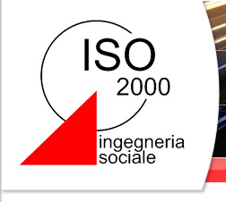 Iso2000 - ingegneria sociale